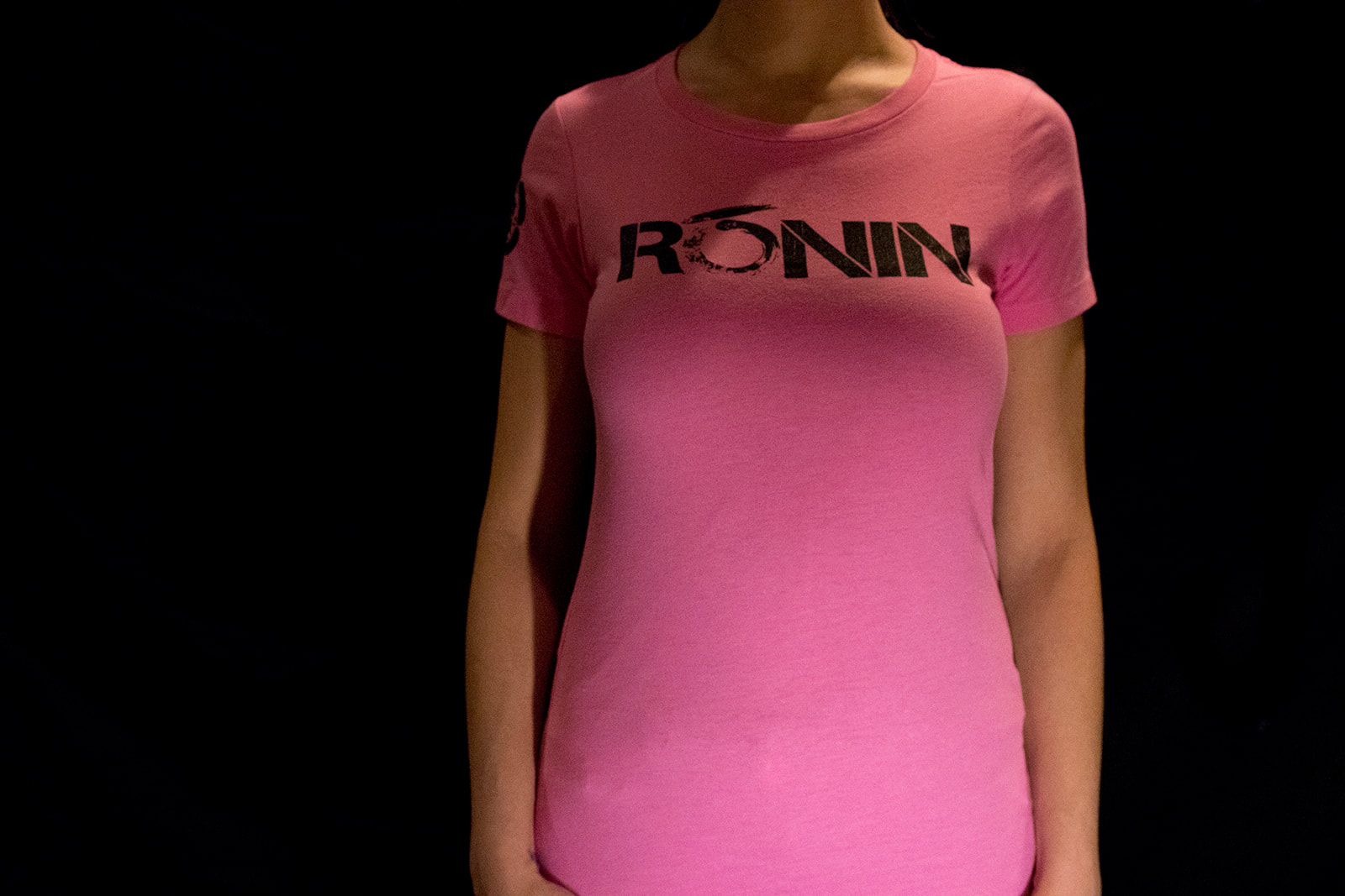c22d7ac5aac6 *NEW* Ladies Ronin T-Shirts (Sakura) - SALE